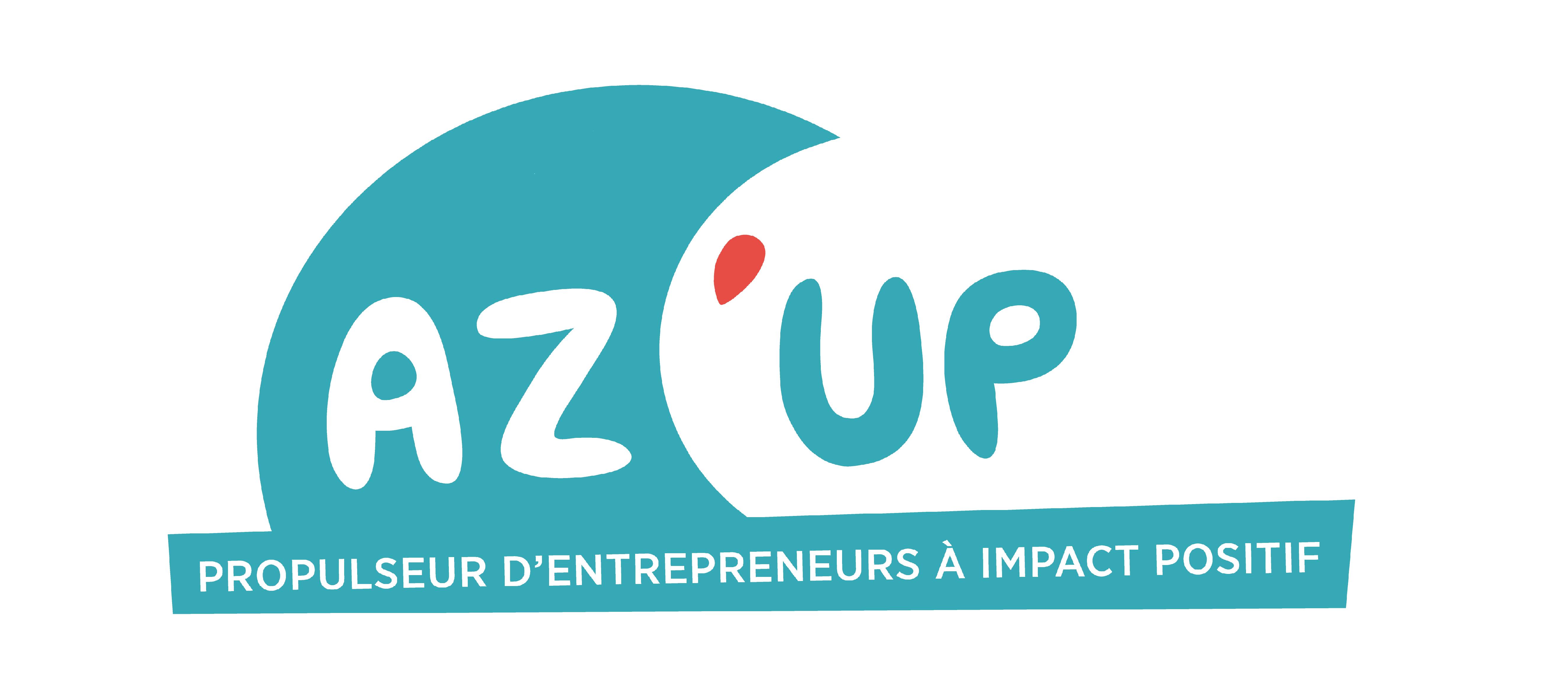 Az'UP – propulseur d'entrepreneurs à impact positif